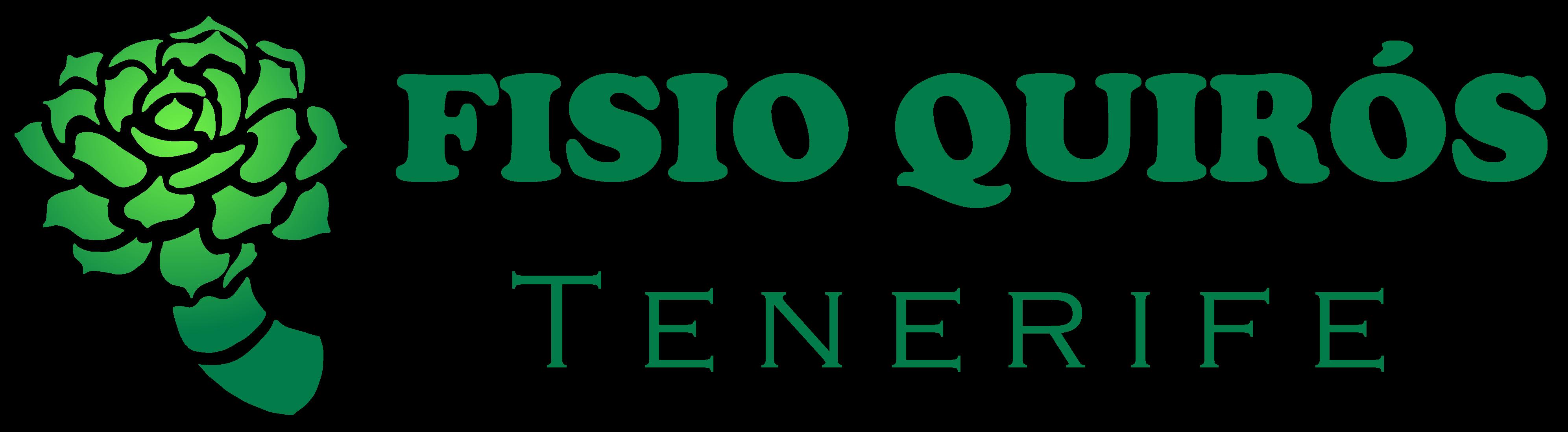 Fisio Quirós Tenerife